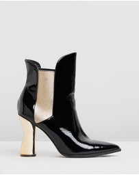 Sass & Bide - In The Midst Boots