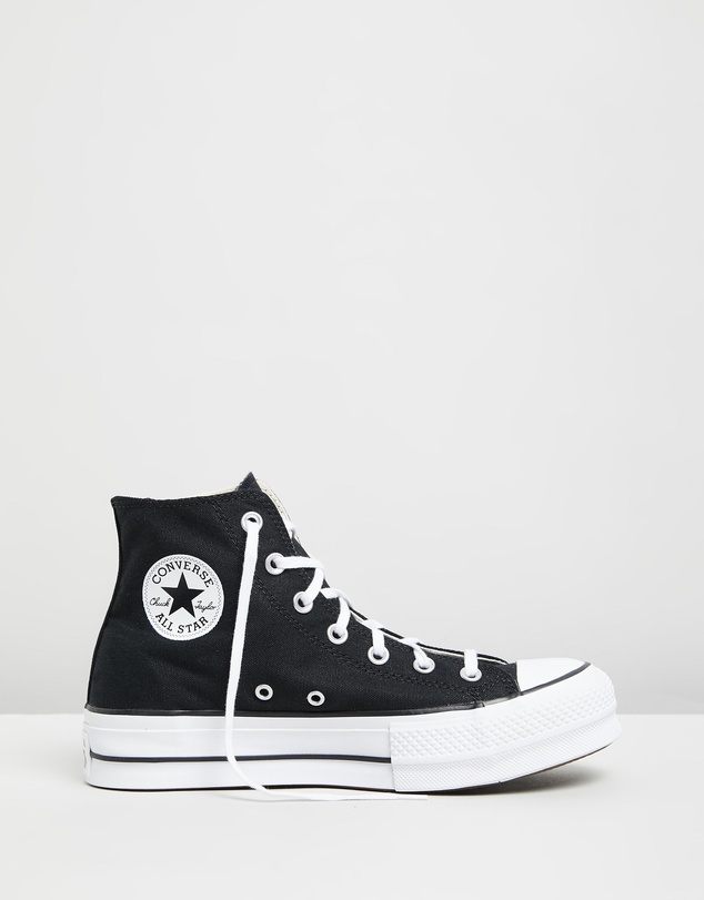 Converse - Chuck Taylor All Star Lift High-Top - Women's