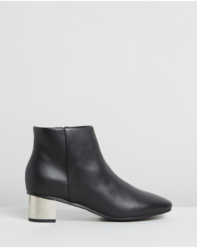 e47aa5a789 Ankle Boots | Buy Womens Ankle Boots Online Australia- THE ICONIC