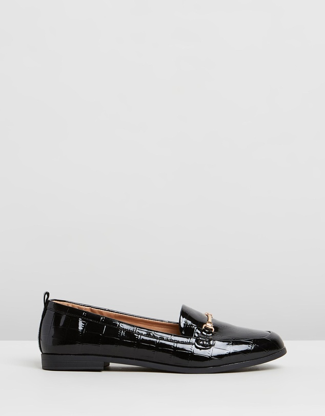 Luna Loafers by Dorothy Perkins