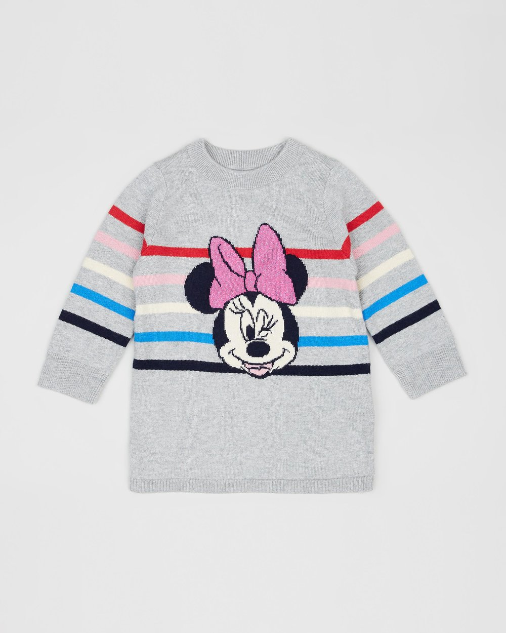 2f181b51b Disney Minnie Mouse Sweater - Babies-Kids by babyGap Online