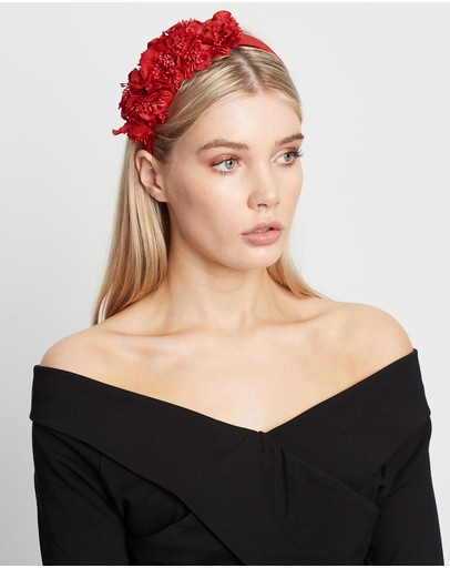 Fascinators  ca9904ee473
