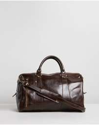 Republic of Florence - Small Nardi Overnight Bag