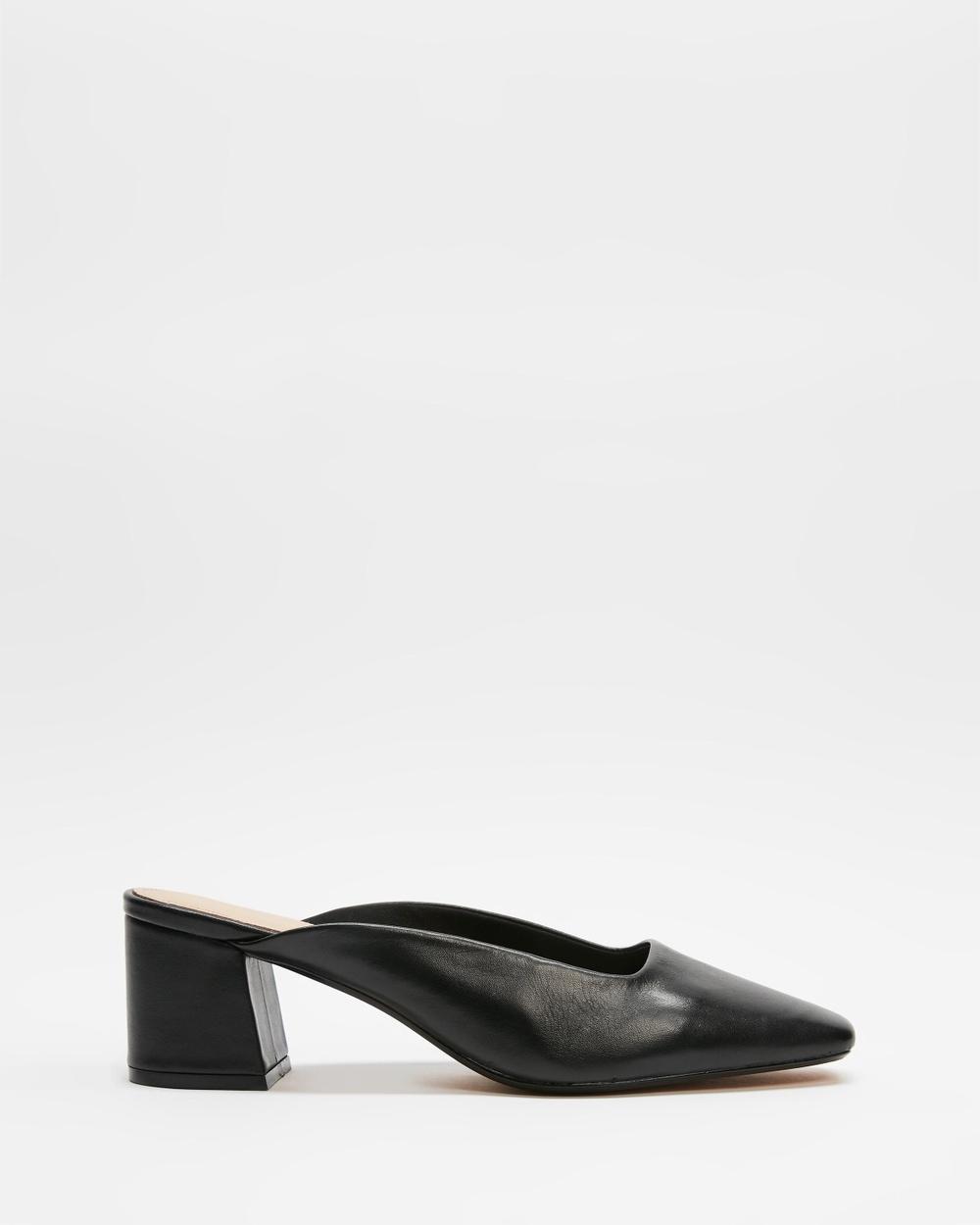 ALDO Brerwen Mid-low heels Black
