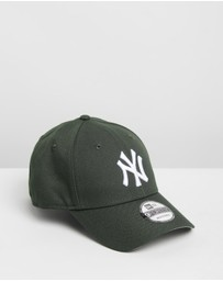 New Era - ICONIC EXCLUSIVE - 940CS New York Yankees Cap