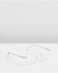 Pacifico Optical - Hardy