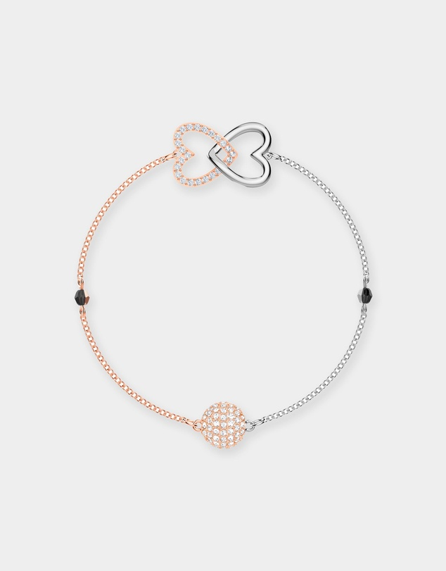b4b68a3fd6ed6 Remix Collection Forever Bracelet