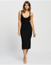 Atmos&Here - Paz Midi Dress