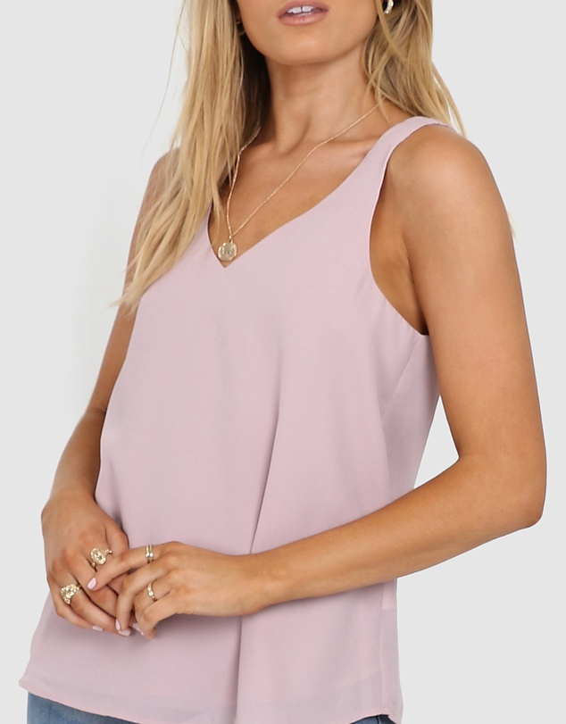 Madison The Label - Ava Tank Top