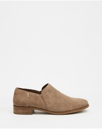 TOMS - Shalo Booties