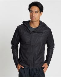 Nike - Tech Pack 3-Layer Running Jacket