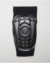 G Form - Youth Pro-S Compact Shin Guards