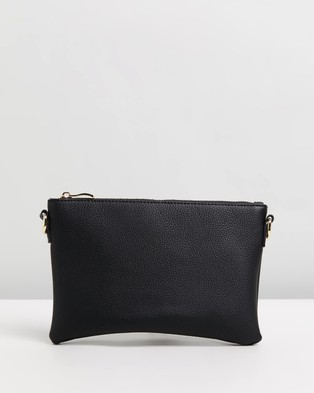 PETA AND JAIN Kourtney - Bags (Black)
