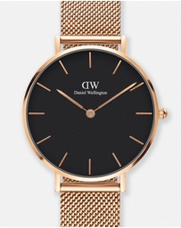 Daniel Wellington - Classic Petite Melrose Watch