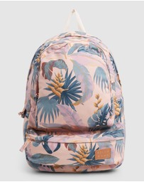 Billabong - Tropicale Backpack