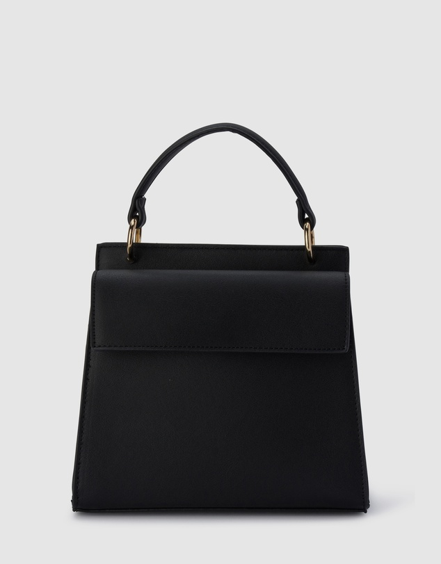 Women Veronica Double Sided Top Handle Bag