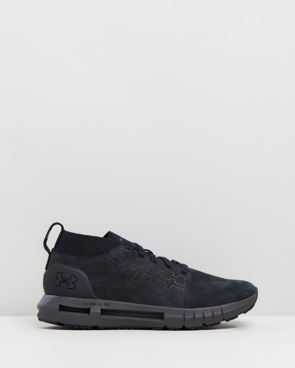 UA HOVR Lace Up Mid PRM - Men s by Under Armour Online  65ee654503