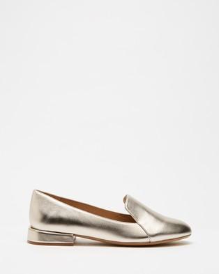 ALDO Riramma - Flats (Light Silver)