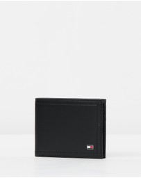 Tommy Hilfiger - Harry Leather Wallet