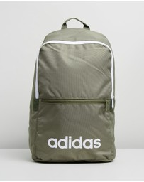 adidas Performance - Linear Classic Daily Backpack