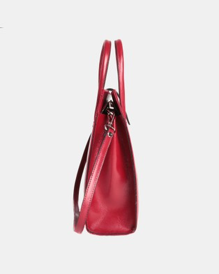 Lux Haide Lorna All Purpose Corporate Bag - Handbags (Red)