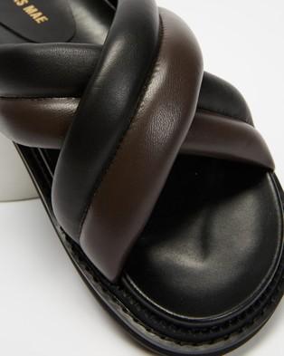 Alias Mae Pamela - Sandals (Black)