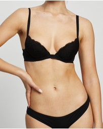 La Perla - Layla Padded Underwired Push-Up Bra