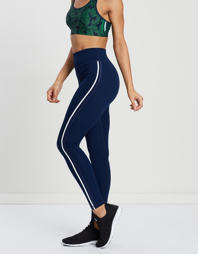 The Upside - Dance Yoga Pants