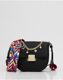 Belle & Bloom - New Aria Crossbody Leather Bag