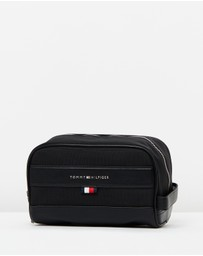 Tommy Hilfiger - Tailored Washbag