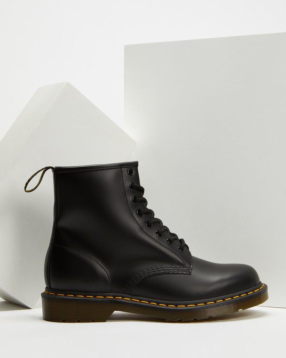 113406a46e 1460 8-Eye Boots - Unisex