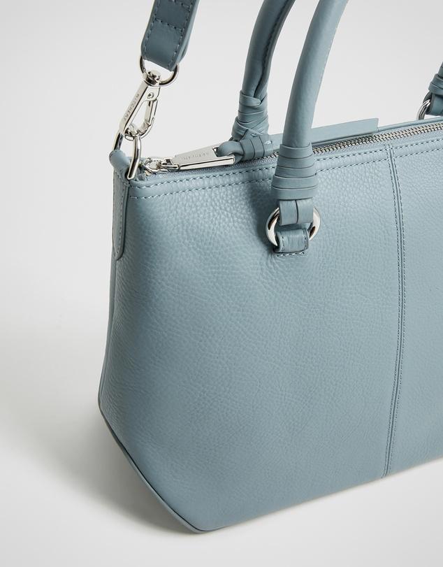Women Marcella Pebble Barrel Bag