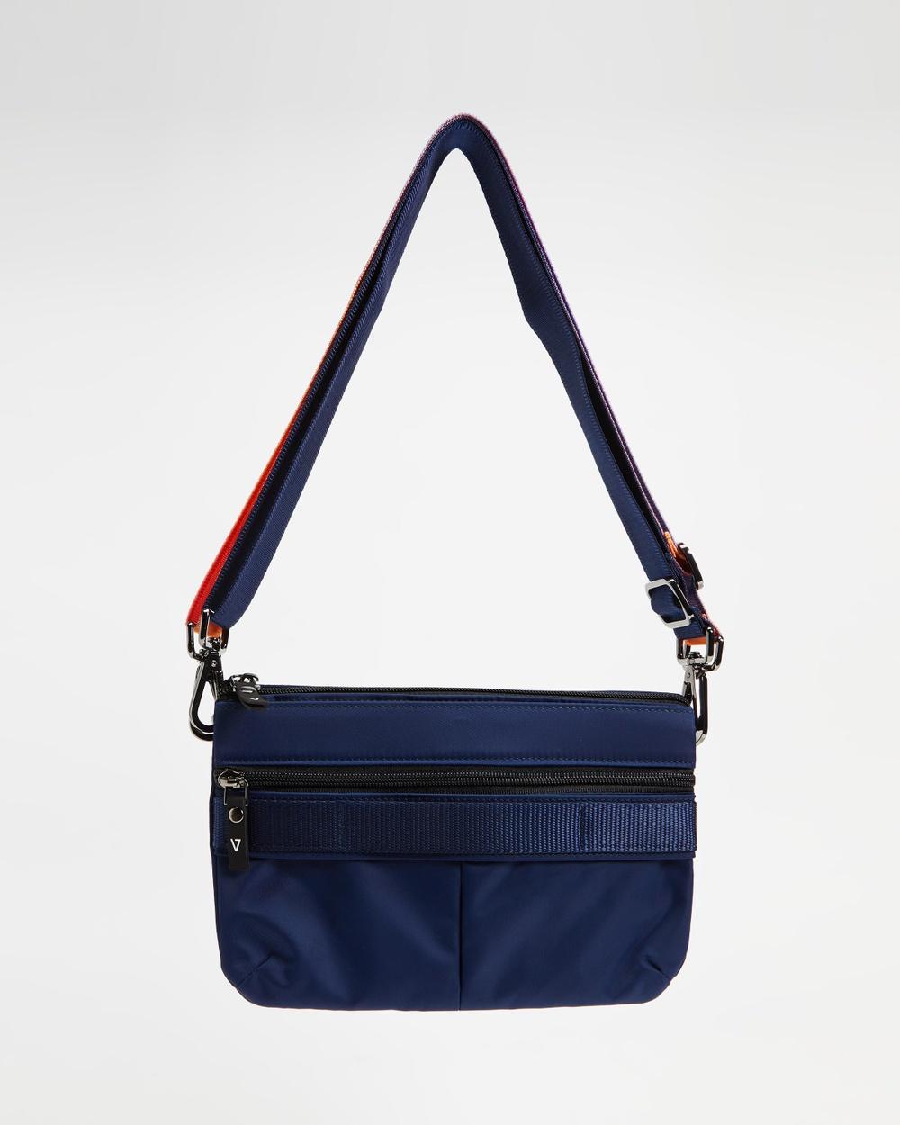 ANDI New York Andi Go Bag Outdoors Navy