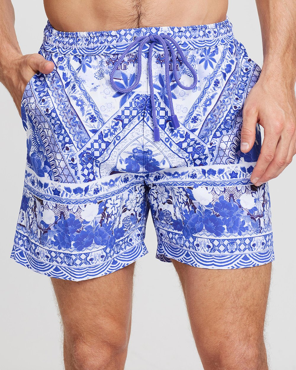 270eea0a38 The Fan Sea Boardshorts by Camilla Online | THE ICONIC | Australia