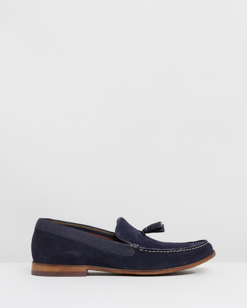 ea257a75536d29 Dougge 2 Loafers by Ted Baker Online