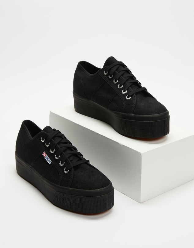 Women 2790 Cotw Linea Up And Down Sneakers