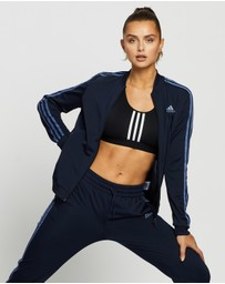 adidas Performance - 3-Stripes Tricot Track Suit