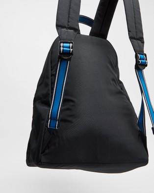 Tommy Hilfiger TH Signature Backpack - Backpacks (Black)