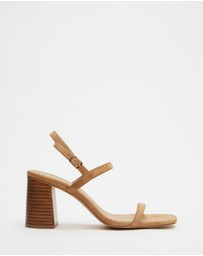 SPURR - Billie Heels
