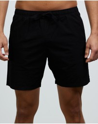 Assembly Label - Ocean Swim Shorts