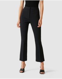 Forever New - Bella High Waisted Bootcut Pant