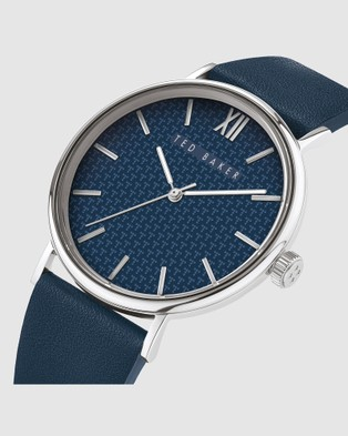 Ted Baker Phylipa Watch - Watches (Blue)