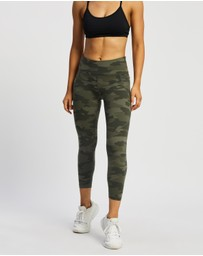 Sweaty Betty - Power 7/8 Workout Leggings