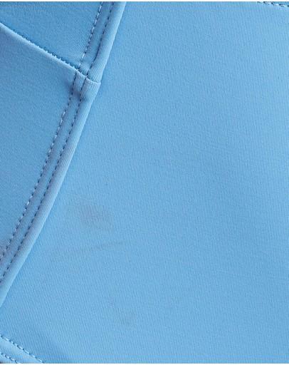Allerton 87 Cut-out One-piece Glacier Blue