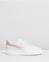 Nike - Air Force 1 '07 Shoes - Women's