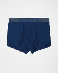Calvin Klein - Iron Strength Cotton Trunks