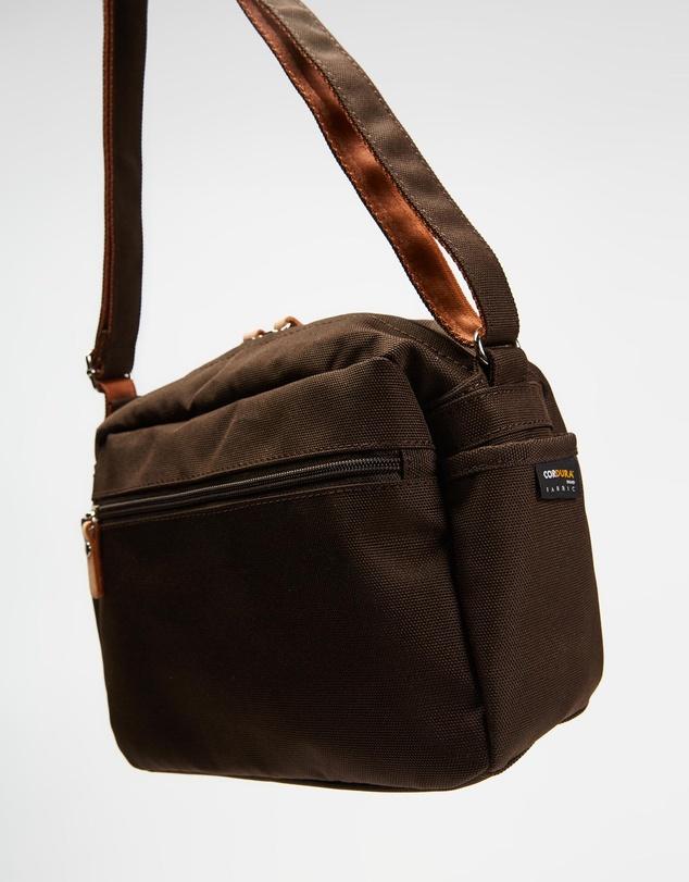 Men Lycee Style Mini Shoulder Bag