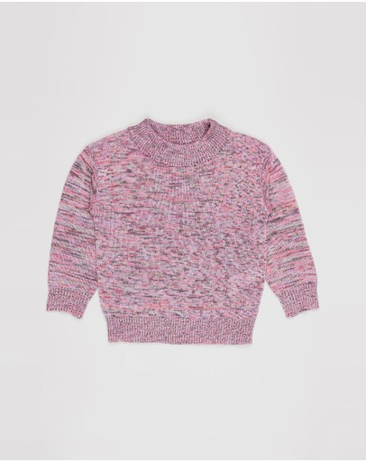 Cotton On Kids - Danica Knit Jumper - Kids-Teens