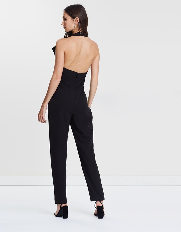 Mossman - The Standing Ovation Jumpsuit