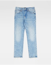 GapKids - Superdenim Skinny Jeans with Fantastiflex - Teens